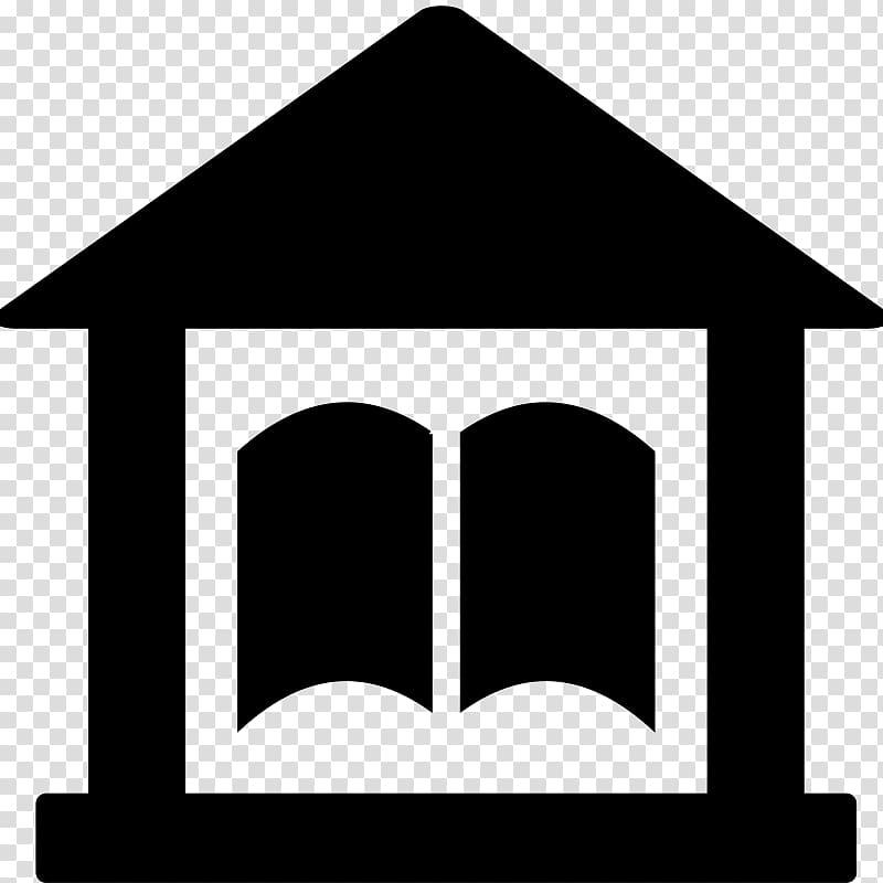 Library Ask a Librarian , icon sekolah transparent.