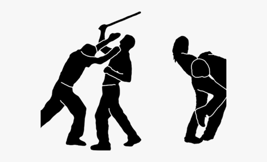 Martial Arts Clipart Self Defense.