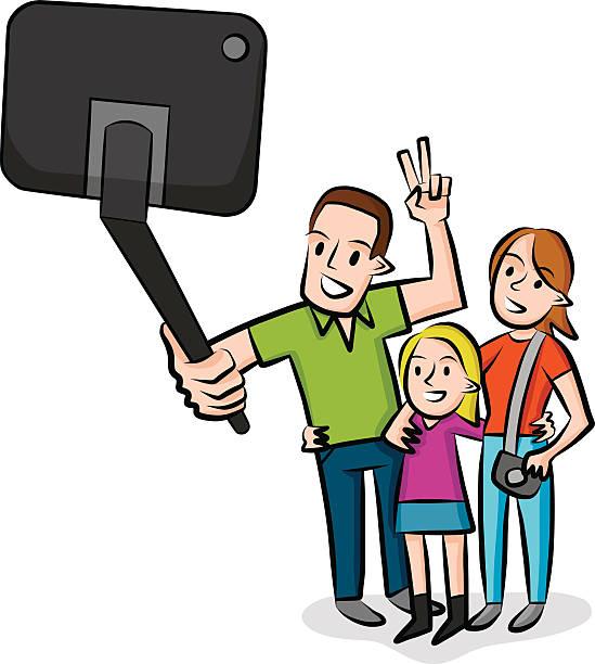 Selfie clipart 8 » Clipart Station.