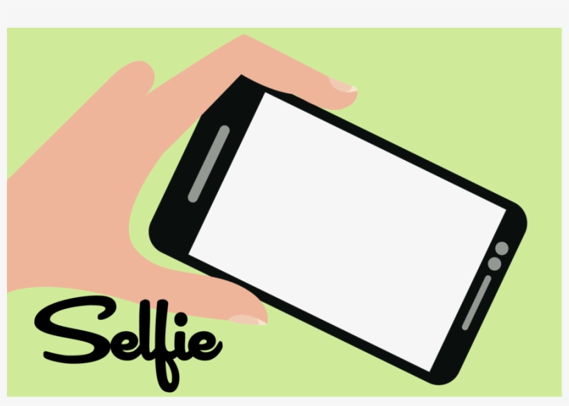 Png Selfie Text Clipart Selfie Mobile Phones.