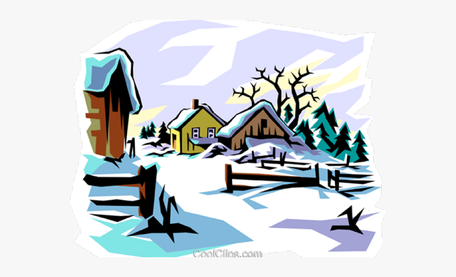 Cool Clipart Winter.