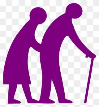 Free PNG Senior Citizen Clip Art Download.