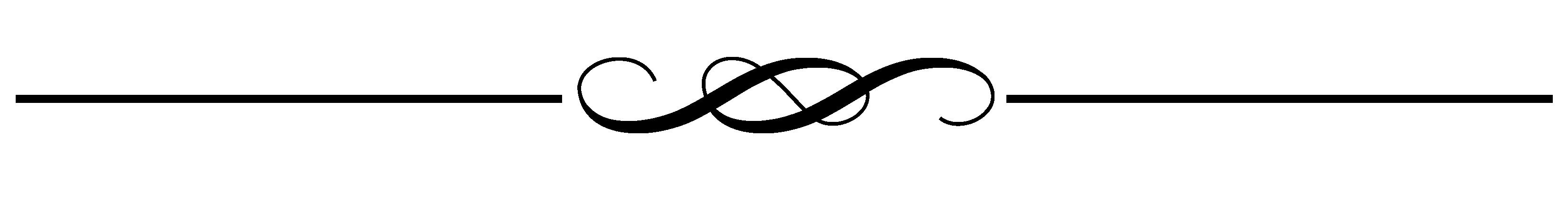 Line Separator Clipart.