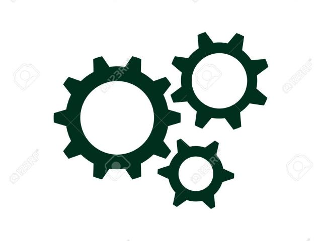 Gear clipart sequence, Gear sequence Transparent FREE for.