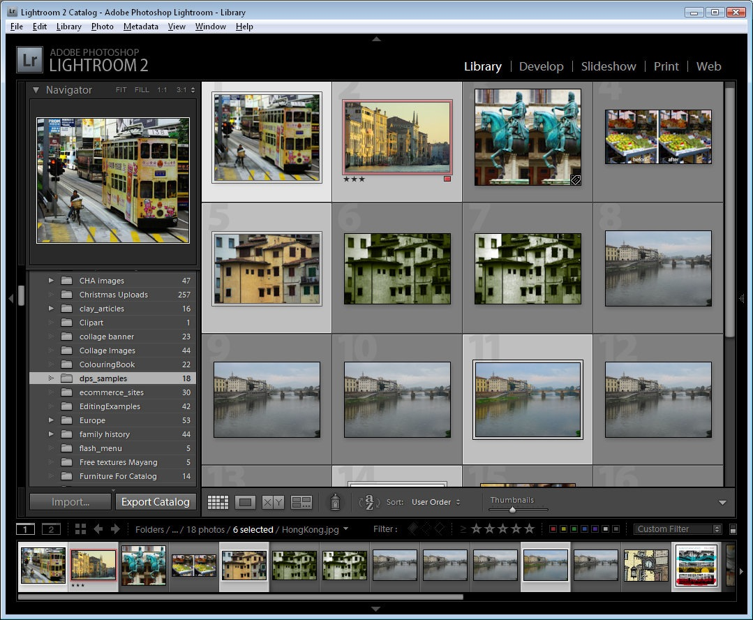 How to Resize Images in Lightroom 2.