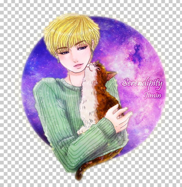 Intro: Serendipity BTS PNG, Clipart, 2017, Angel, Anime, Art.