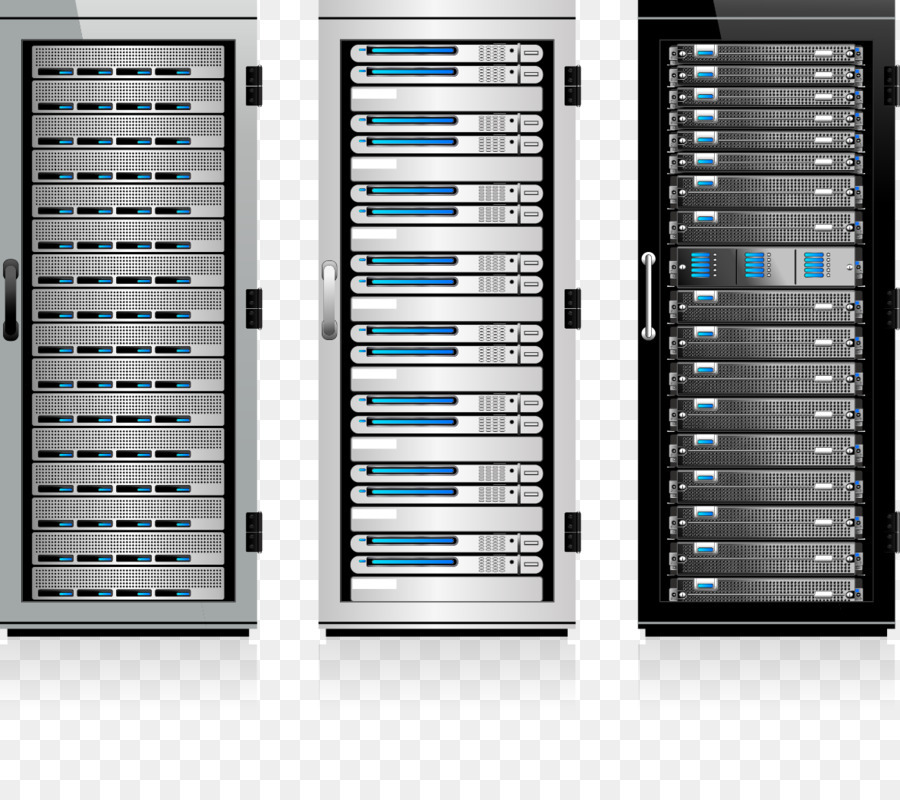 Rack server clipart 4 » Clipart Station.
