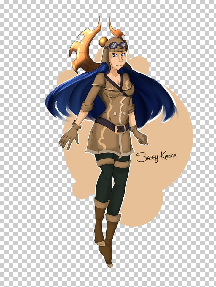 Costume, anime karma PNG clipart.