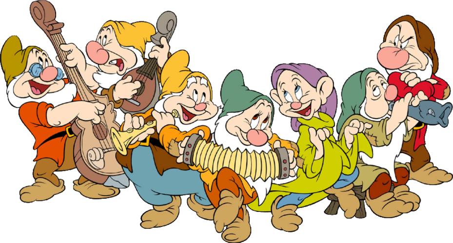 7 Dwarfs Clipart at GetDrawings.com.