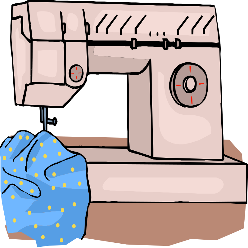Free Free Sewing Clipart, Download Free Clip Art, Free Clip.