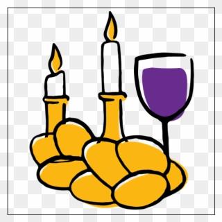 Free PNG Shabbat Clip Art Download.