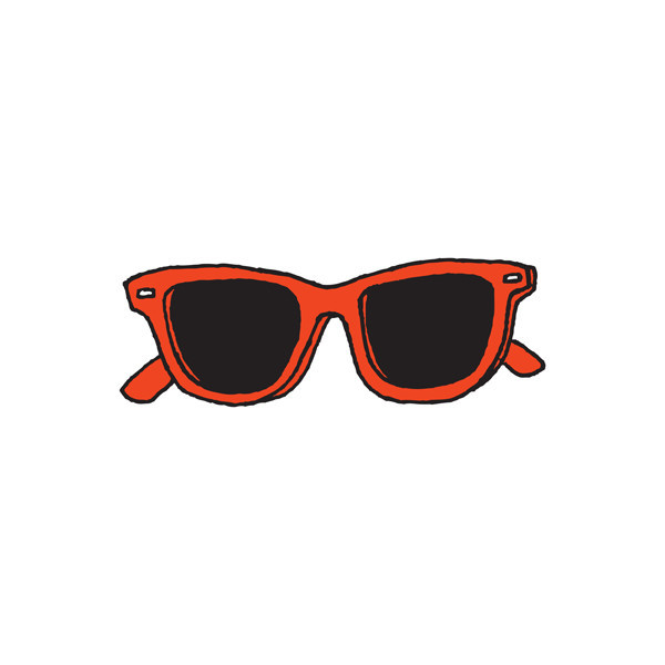 Sunglass Clipart shades 4.