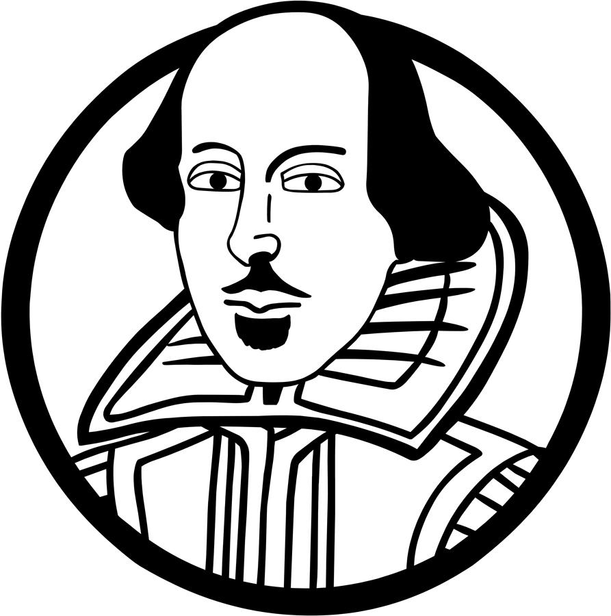 Free William Shakespeare Cliparts, Download Free Clip Art, Free Clip.