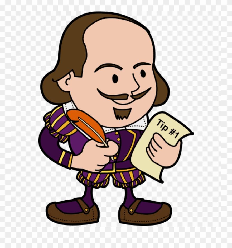 Free Png Freeuse Shakespeareillustration Png Image.