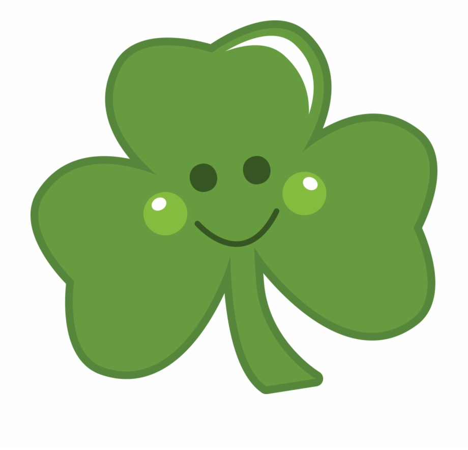 Shamrock Clipart Pretty Free PNG Images & Clipart Download #1159236.