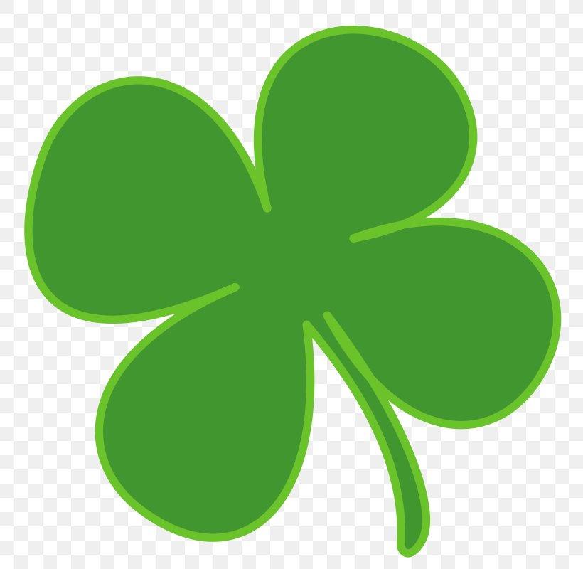 Ireland Shamrock Saint Patricks Day Clip Art, PNG, 800x800px.
