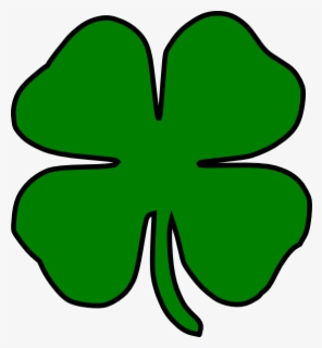 Free Free Shamrock Clip Art with No Background , Page 3.