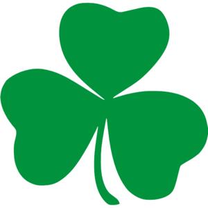 Green,Leaf,Clip art,Symbol,Shamrock,Plant,Graphics,Clover,Logo.
