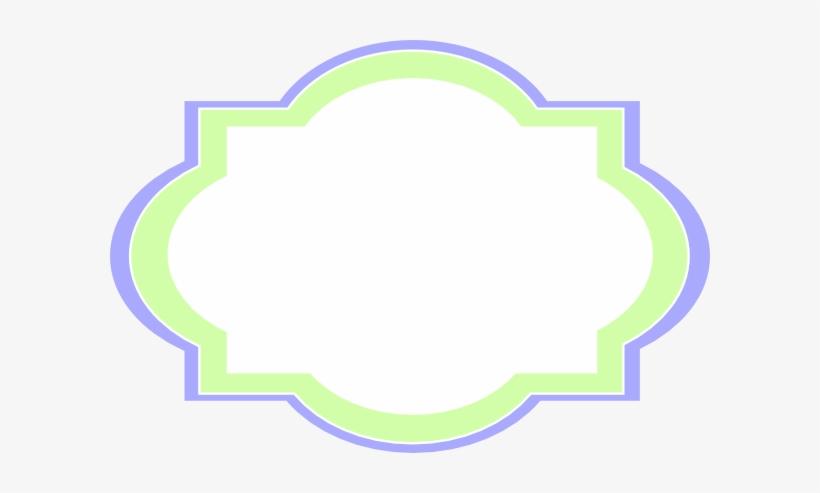 Decorative Shapes Clipart.