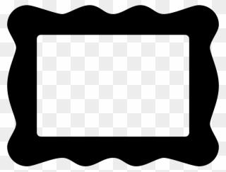 Frame Rectangular Shape Svg Png Icon Free Download.