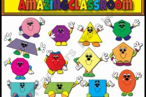 Clipart shapes free download 1 » Clipart Station.