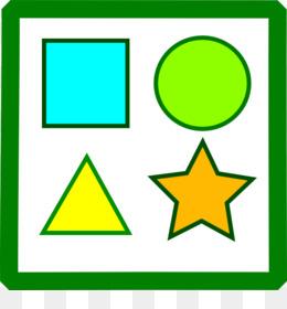 Free download Geometric shape Circle Clip art.
