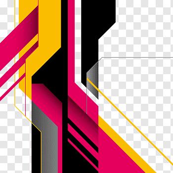 Geometric Shape cutout PNG & clipart images.