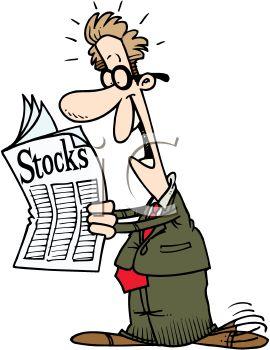 Stock Market Clipart Free.