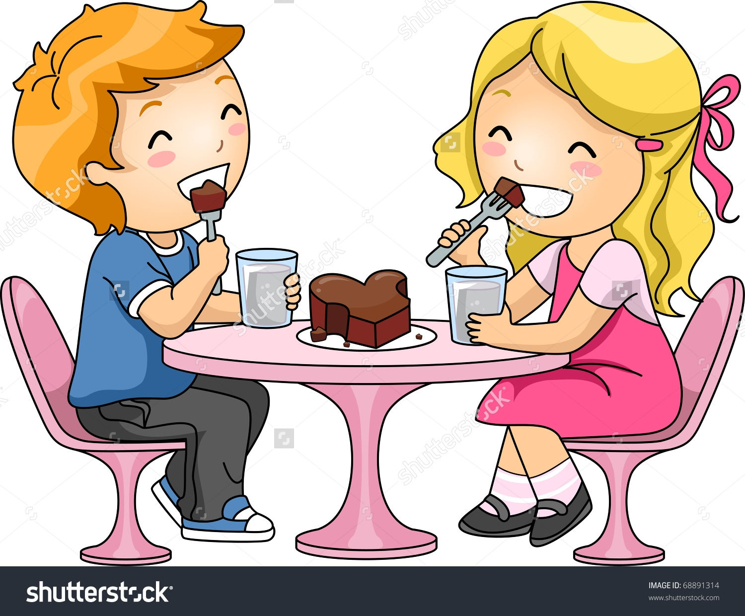 Sharing clipart 10 » Clipart Station.