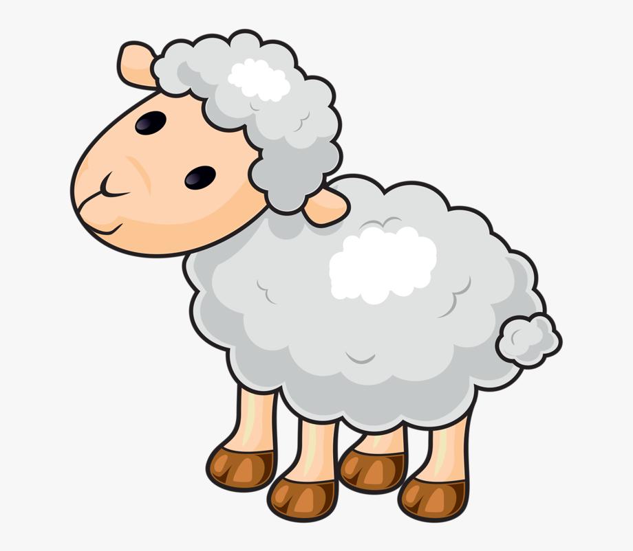 Heep Clipart Nativity Sheep.
