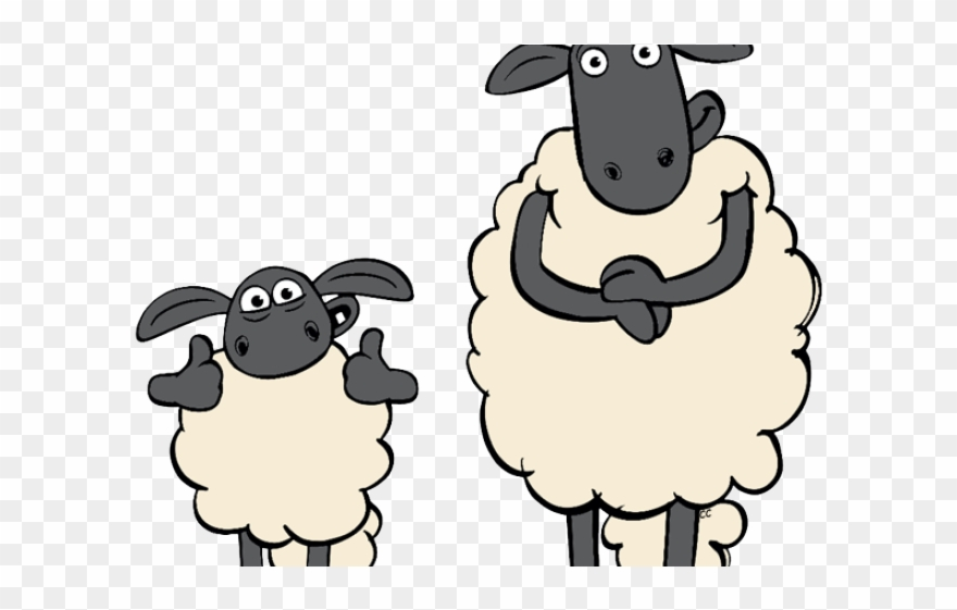 clipart sheep pictures #5