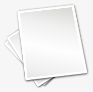 Free Sheet Clip Art with No Background , Page 7.
