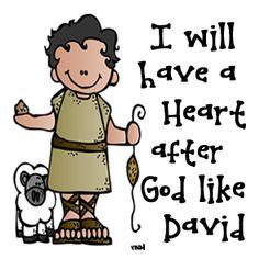 Clipart Of The Little Shepherd Boy.