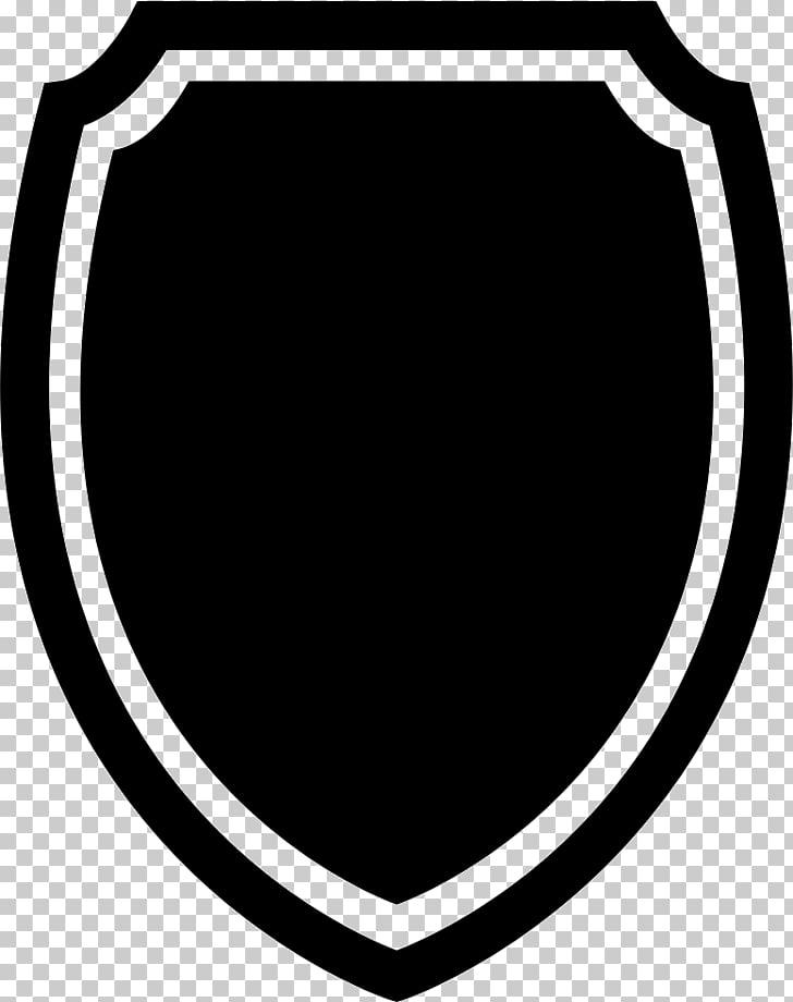 Shield Shape Escutcheon Computer Icons , shield PNG clipart.