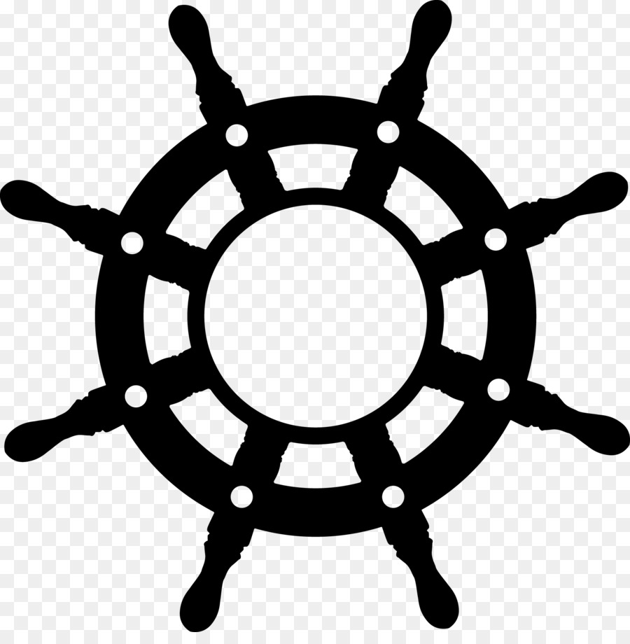 Ship Steering Wheel Background clipart.