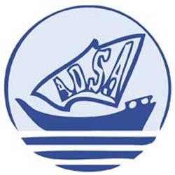 Abu Dhabi Shipping Agency.