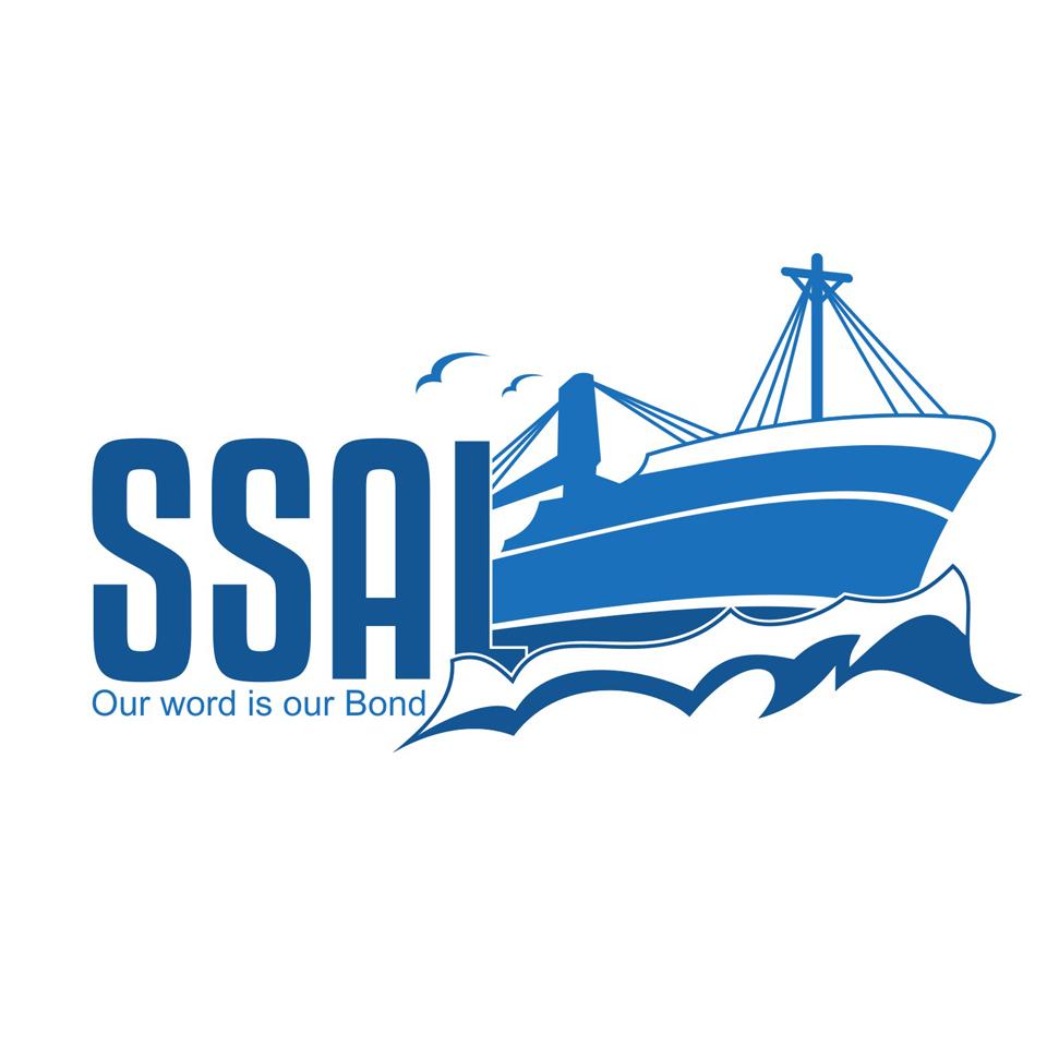 Modern, Professional, Marine Logo Design for SSAL by Arta.