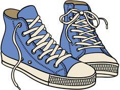 43 Best Shoes ClipArt images.