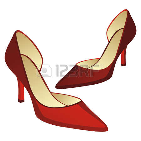 218 Purple High Heel Stock Illustrations, Cliparts And Royalty.