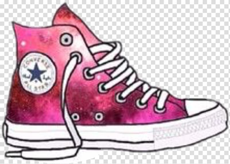 Converse Drawing , galaxy picsart transparent background PNG.