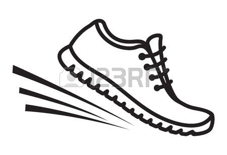 4,035 Walking Shoes Icon Stock Illustrations, Cliparts And Royalty.