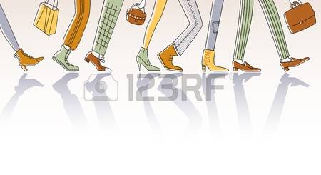 7,128 Walking Shoes Stock Illustrations, Cliparts And Royalty Free.