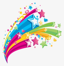 Cool Designs Clipart Shooting Star.