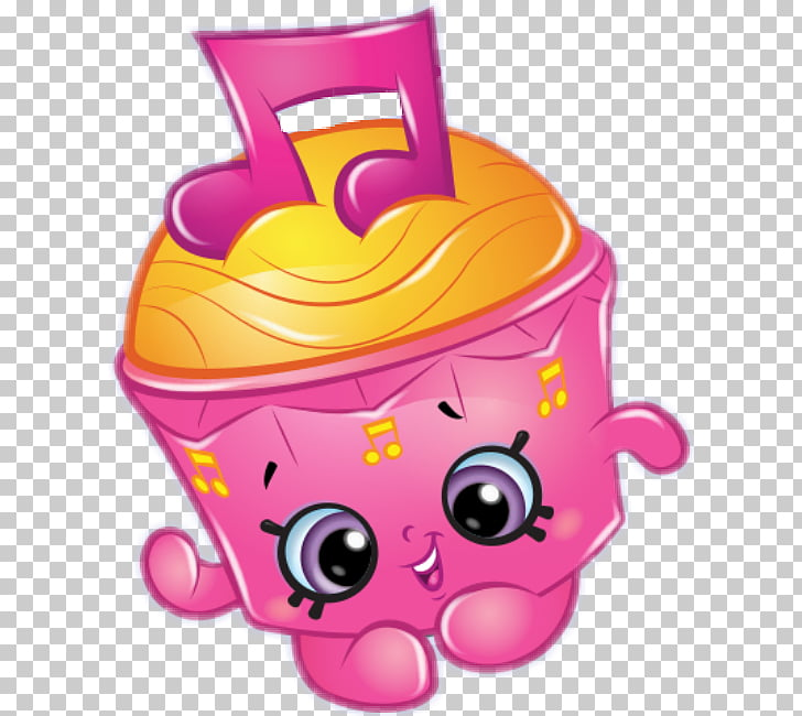 Shopkins Blog , others PNG clipart.
