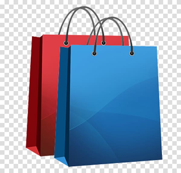 Shopping Bags & Trolleys , bag transparent background PNG.
