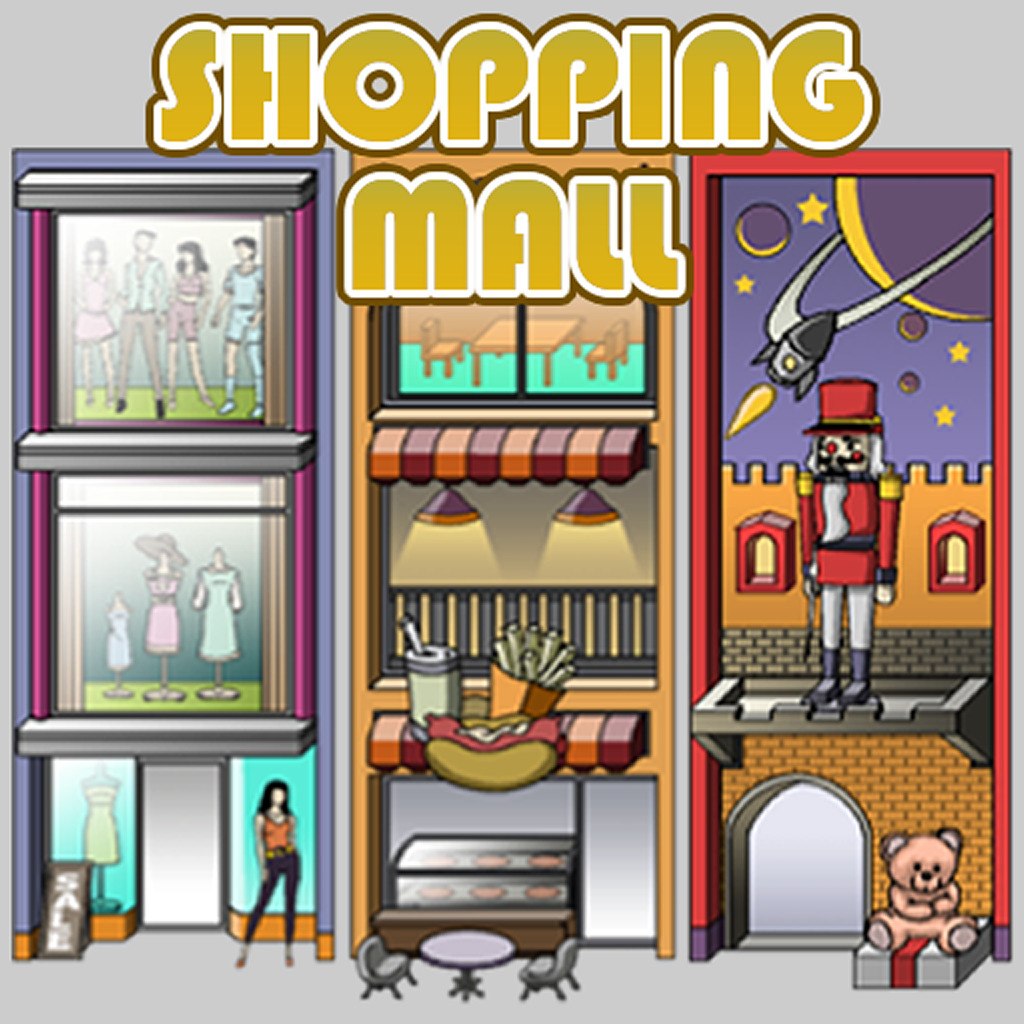 Free Shopping Mall Cliparts, Download Free Clip Art, Free.