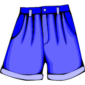 Free Shorts Cliparts, Download Free Clip Art, Free Clip Art.