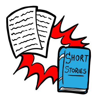 10 things you must do to get a short story published.