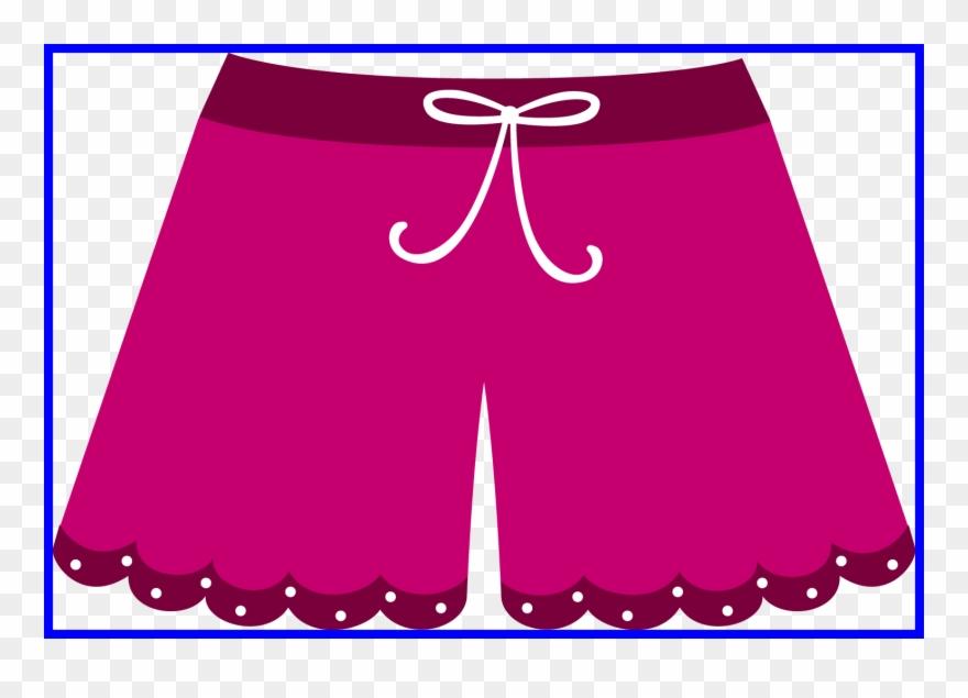 Clipart Pants Khaki Shorts.