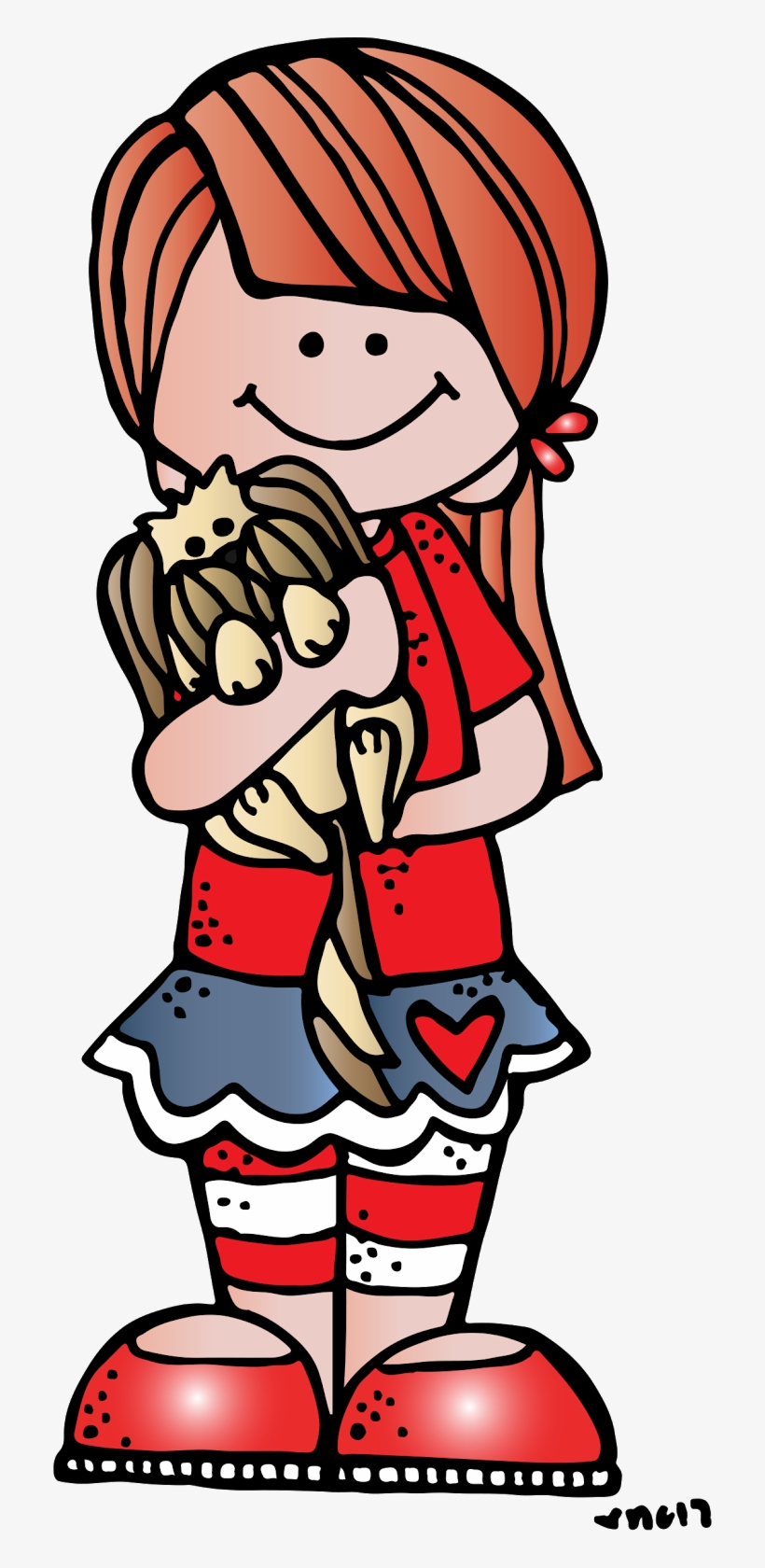 Happy National Love Your Pet Day Clip Art Picture.